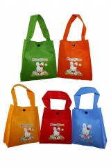 Cute & Fun with Pockino 5 trendy colours Note: State the bag colour on query box